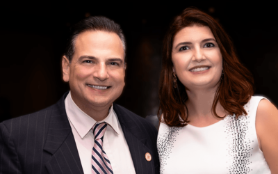 Shawna Vercher Hosts TV Documentary Series Launch Event with Prominent New Jersey Leaders