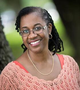 Dr. April Jackson-James